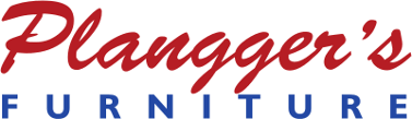 Plangger's Furniture Logo
